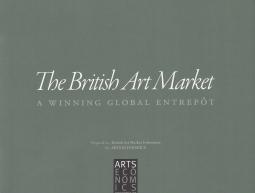 The British Art Market – A Winning Global Entrepot