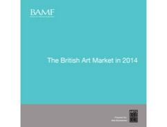 The British Art Market in 2014