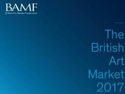 The British Art Market 2017